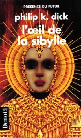 L'Oeil de la Sibylle