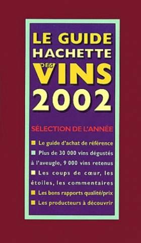Le Guide Hachette des vins,...