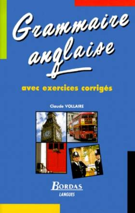 GRAMMAIRE ANGLAISE NP...