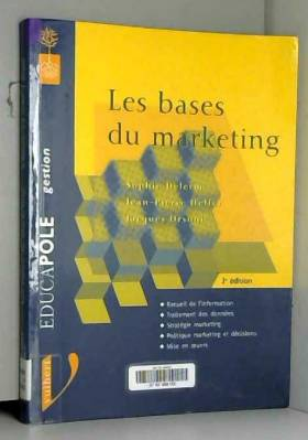 Les bases du marketing. :...
