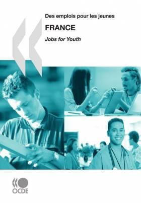 France : Des emplois pour...