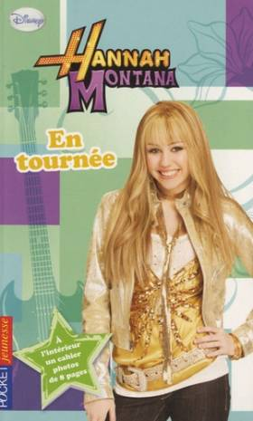 Hannah Montana, Tome 14 :...