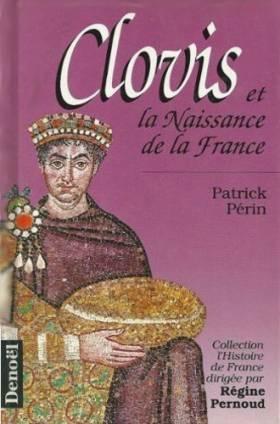 Clovis et la naissance de...