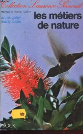 Les metiers de la nature