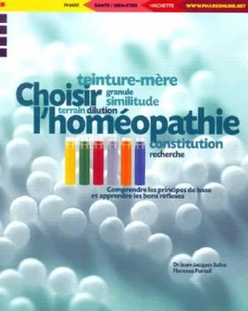 Choisir l'homéopathie