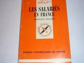Les Salariés en France...