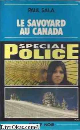 Le Savoyard au Canada...