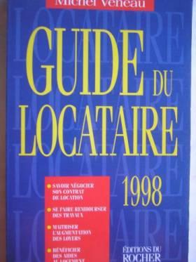 Le guide du locataire 1998