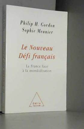 Le Nouveau défi français :...
