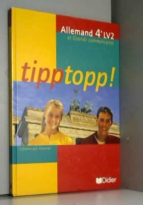 Tipptopp !, 4e L.V.2. Manuel