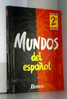 Mundos del espanol,...