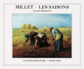 Millet, les saisons