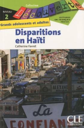 Disparitions en Haïti
