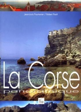 La Corse panoramique