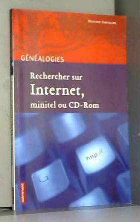 Rechercher sur internet,...