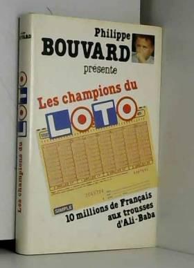 Les champions du loto / dix...