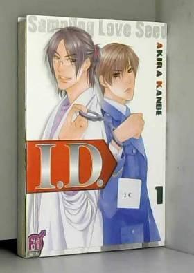 I.D. Vol.1