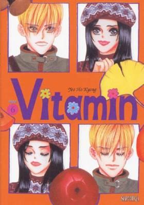 Vitamin, Tome 6 :