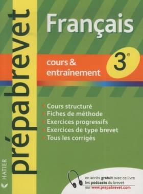 Français 3e : Cours &...