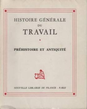 Histoire Generale Du...