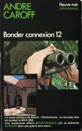 Bonder connexion 12