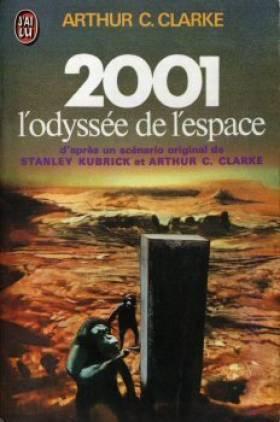 2001 : L'Odyssée de l'espace