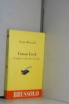 Conan Lord : Le pique-nique...
