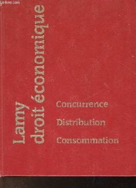 Droit economique -...