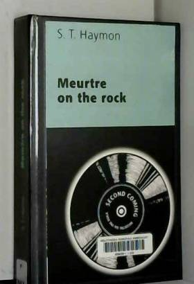 Meurtre on the rock