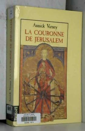 La couronne de Jérusalem