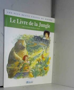 Le livre de la jungle - lk7