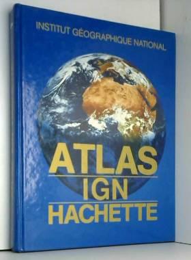 Atlas ign Hachette