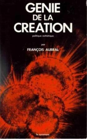 Génie de la création :...