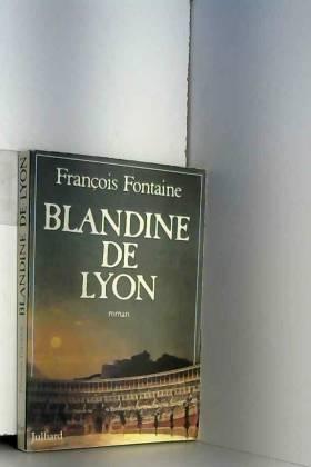 Blandine de Lyon