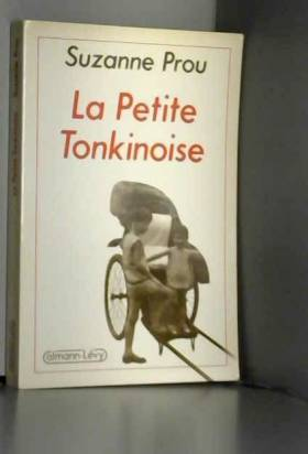 La petite Tonkinoise
