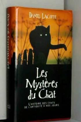 Les mysteres du chat