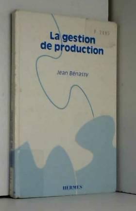 La gestion de production