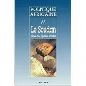POLITIQUE AFRICAINE N-066....