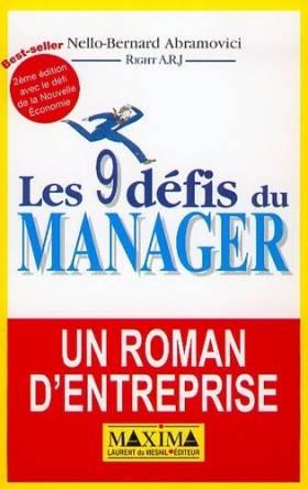 Les 9 défis du manager