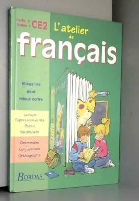 L'Atelier de français :...