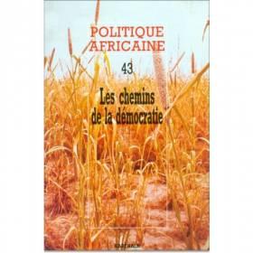 POLITIQUE AFRICAINE N-043....
