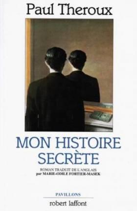 Mon histoire secrète : roman