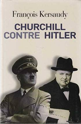 Churchill contre Hitler :...