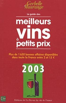 Guide des meilleurs vins à...