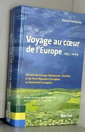 Voyage au coeur de l'Europe...