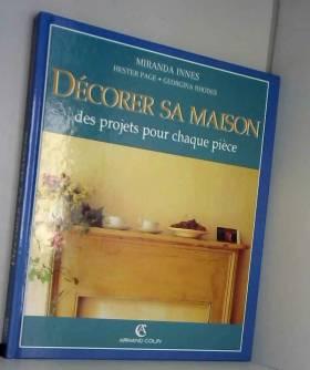 DECORER SA MAISON