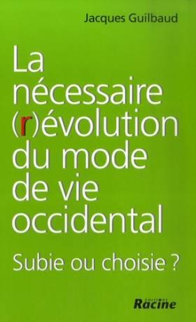 La nécessaire (r)évolution...
