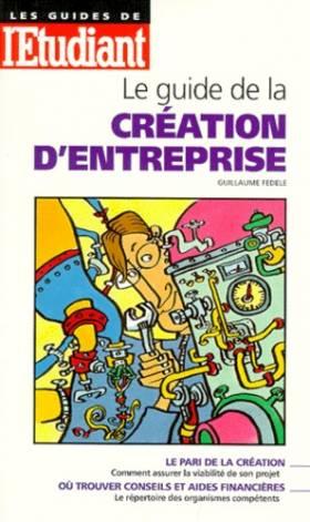 Le Guide de la création...