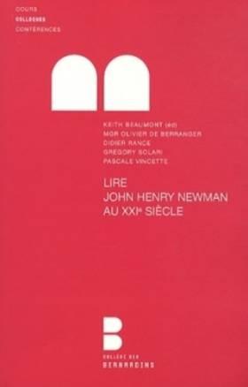 Lire John Henry Newman au...