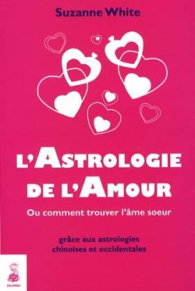 L'Astrologie de l'Amour